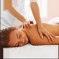 Klassische Massage, Klassische Ganzkörpermassage, wohltuende Heilung